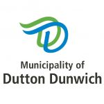 Municipality of Dutton Dunwhich logo
