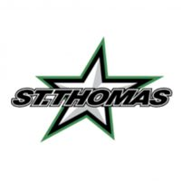 St Thomas Stars Logo - HD Painting Sponsorship
